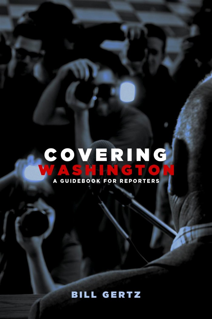 Buy 'Covering Washington'