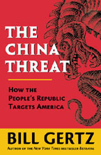 Buy 'The China Threat'