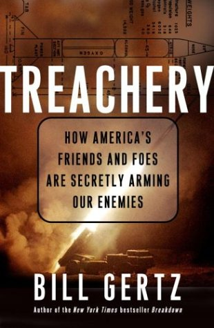 Buy 'Treachery'